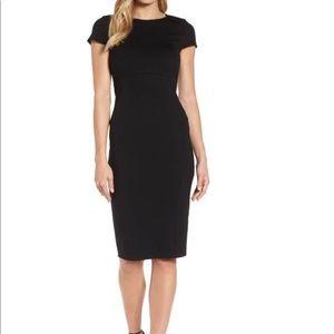 Black Felicity & COCO dress